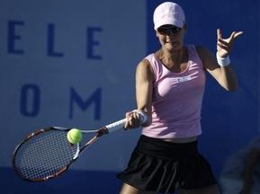 Коритцева і Федак поборються за місце у фіналі кваліфікації Australian Open