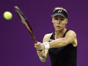 Сідней WTA: Дементьєва обіграла Сафіну
