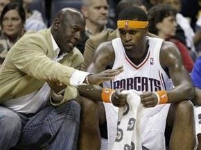 NBA: Шарлотт побеждают Хьюстон