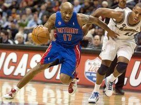 NBA: Пистонс ступили на светлую сторону