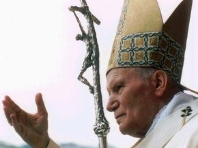 Иоанн Павел II может стать католическим покровителем спорта