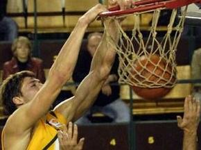 Баскетбол: Українські команди вилетіли з єврокубків