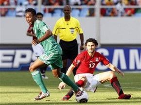 КАН-2010. Египет подтверждает класс