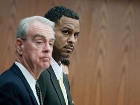 Гравець NBA зізнався у вбивстві власного шофера