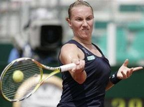 Сидней WTA: Кузнецова покидает турнир