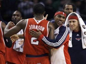 NBA: Яструби заклювали Селтікс