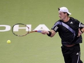 Російський тенісист виступатиме за Казахстан