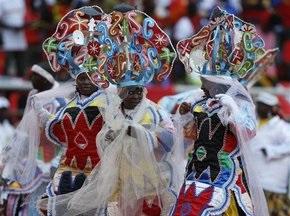 КАН-2010. Ангола - Мали - 4:4