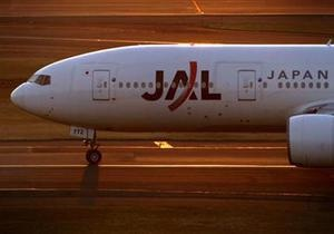 Japan Airlines отказала в продаже акций американским авиакомпаниям