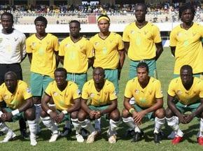 Того покидает Кубок африканских наций