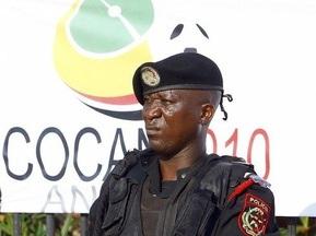 Того вимагає від Анголи пояснень з приводу обстрілу збірної