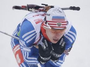Оберхоф: Устюгов побеждает в спринте