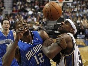 NBA: Парад несподіванок