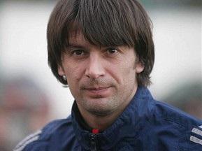 Шовковський продовжив контракт з Динамо