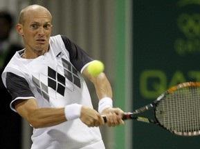 Доха АТР: Федерер проиграл Давыденко