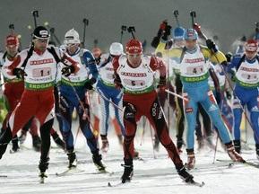 Біатлон:  Bigmir)Спорт представляє анонс 4-го етапу Кубка світу