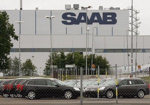Spyker намерена выкупить Saab у General Motors