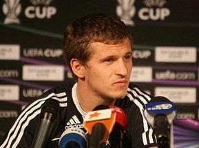 Алієв: Сподіваюся відправитися на перший збір гравцем Локомотива