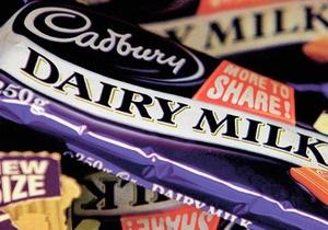 Kraft Foods намерен выкупить Cadbury