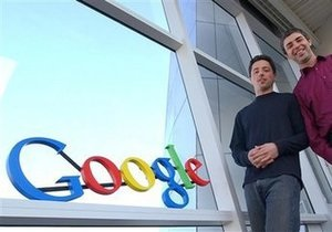 Google представит свой первый смартфон Nexus One