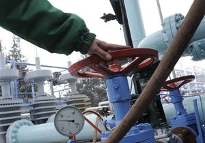 Нафтогаз о росте цен на транзит нефти из РФ: выручка пойдет на оплату российского газа