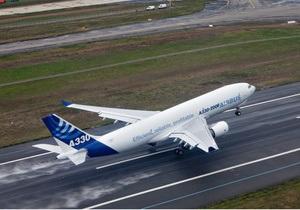 СМИ: В прошлом году Airbus поставил рекордное количество самолетов