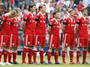 Бавария урежет зарплаты своим игрокам