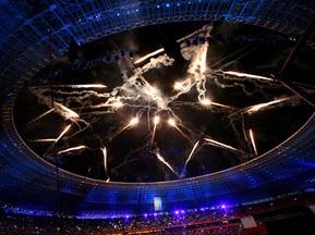 Bigmir)спорт поздравляет всех с Новым годом