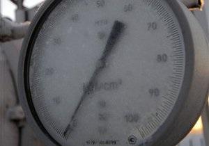 Туркменский газ начнет поступать в Россию уже 9 января