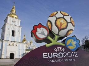 Евро-2012: Донецкая область недополучила 515 млн