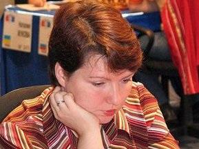 Бывшая жена Василия Иванчука стала Чемпионкой России по шахматам