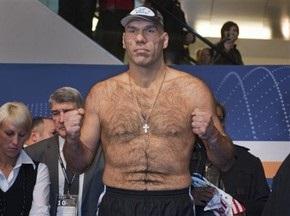 Виталий Кличко может встретиться с Валуевым уже весной следующего года