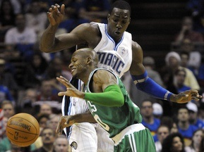 NBA: Бостон испортил Орландо Рождество
