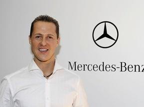 Возвращение Шумахера спровоцировало скандал