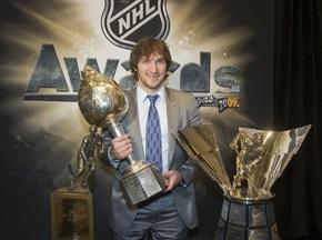 В NHL назвали лучших хоккеистов десятилетия