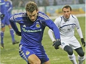 Шевченко: Хочу выступить в своей стране на Евро-2012