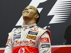 Хемілтон з нетерпінням чекає суперництва з Шумахером