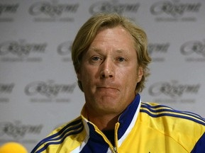 Михайличенко: Ми не провалили відбірний цикл, ми програли плей-оф