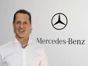 Офіційно: Міхаель Шумахер повертається у Формулу-1