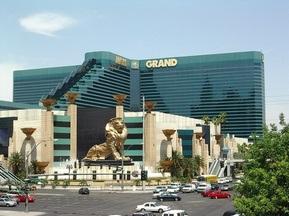 Бой Мэйвезер - Пакьяо пройдет в развлекательном комплекс MGM Grand