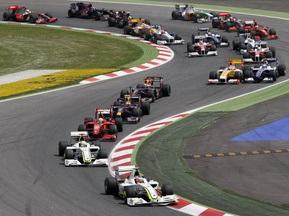 Команди Формули-1 відмовилися від спільної презентації нових болідів