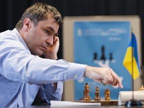 Иванчук стал серебряным призером Чемпионата Европы по быстрым шахматам