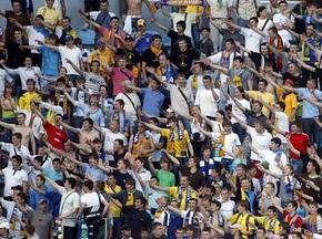 Матчі Євро-2012 в Україні відвідають 1,4 млн глядачів