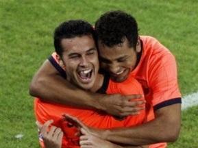 Барселона выиграла Чемпионат мира