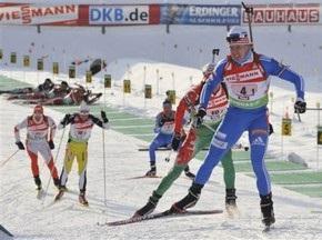 Поклюка-2009: Черезов побеждает в мужском спринте