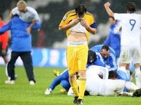 Румунія обійшла Україну в таблиці коефіцієнтів УЄФА