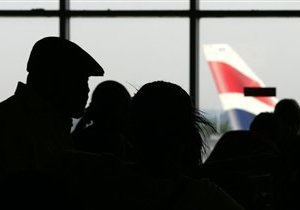 Суд запретил работникам British Airways бастовать на Рождество
