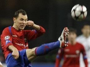 УЕФА оправдал Березуцкого и Игнашевича