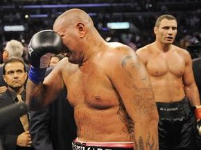 Бокс: Bigmir)Спорт подвел итоги 2009-го года