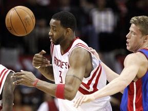 NBA: Возвращение Т-Мака
